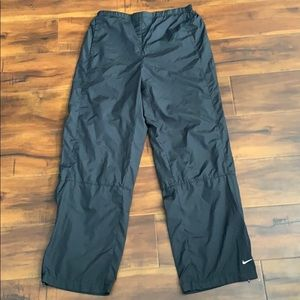 Nike Lined Track Pants